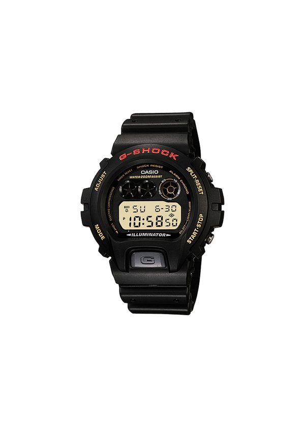 Relógio Casio G-Shock DW6900G1VQU 1