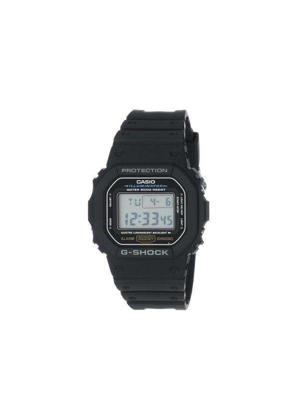 Relógio Casio G-Shock DW 5600E-1VDF 1