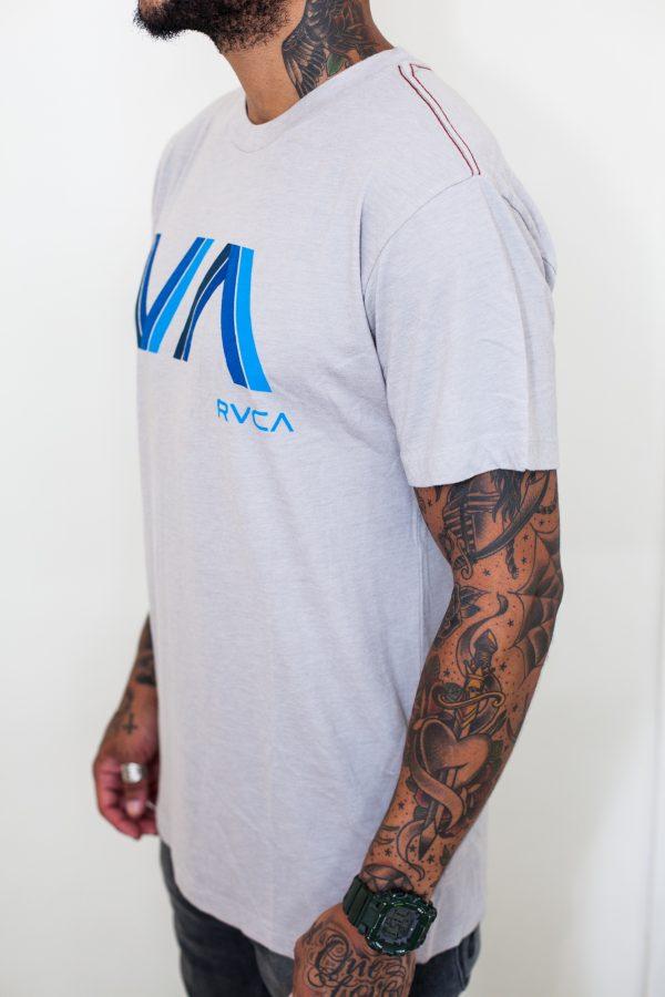 Camiseta RVCA VA Divide 2