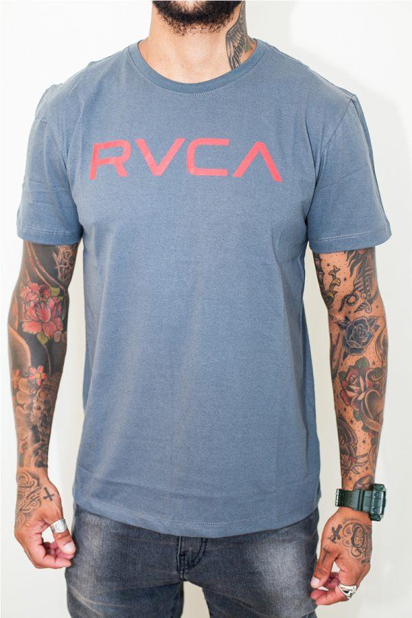Camiseta RVCA Big 1