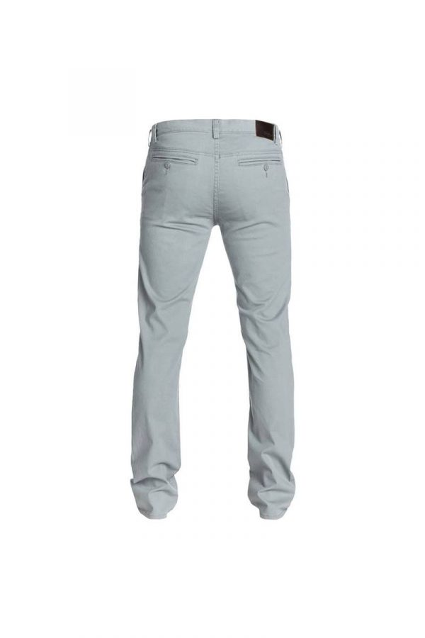 Calça DC Borough Mike Taylor Grey 3