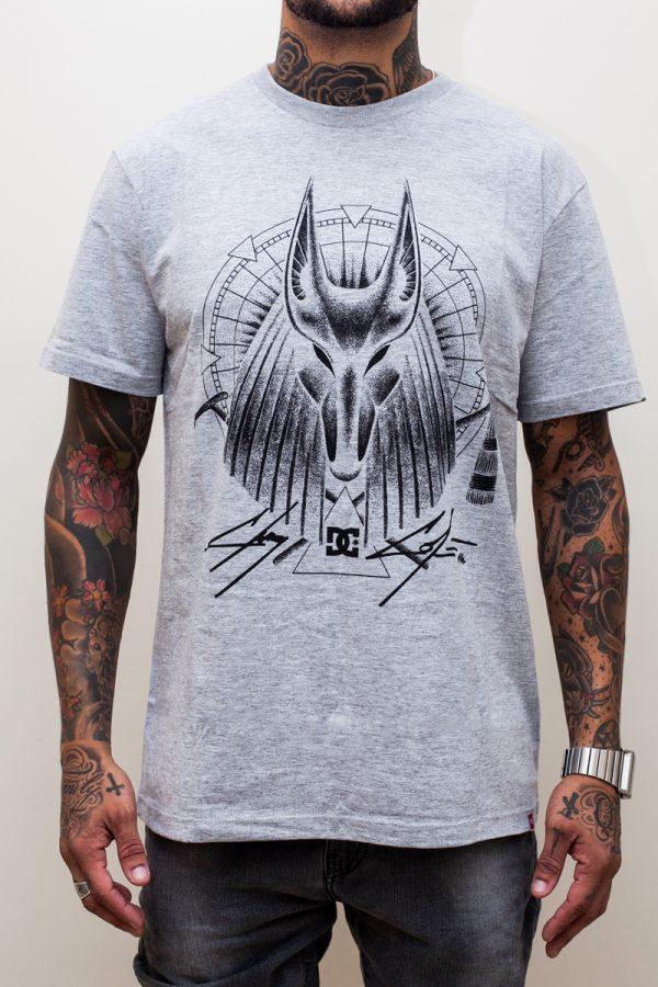Camiseta DC Core Cole - 2 1