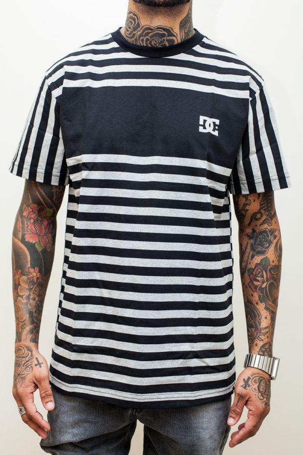 Camiseta Dc Crooked -1 1