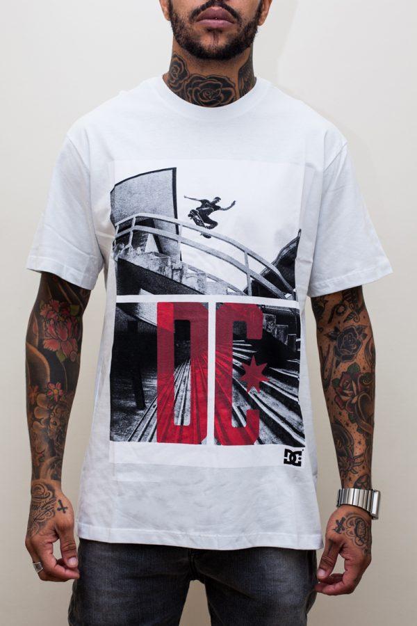 Camiseta DC Railing 1