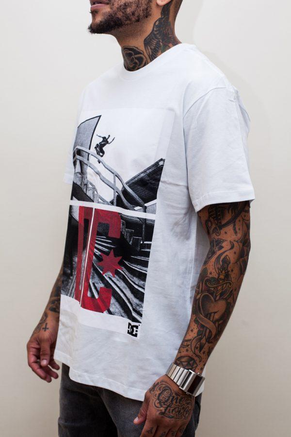 Camiseta DC Railing 2