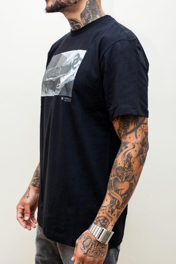 Camiseta DC Lennie Grip 2