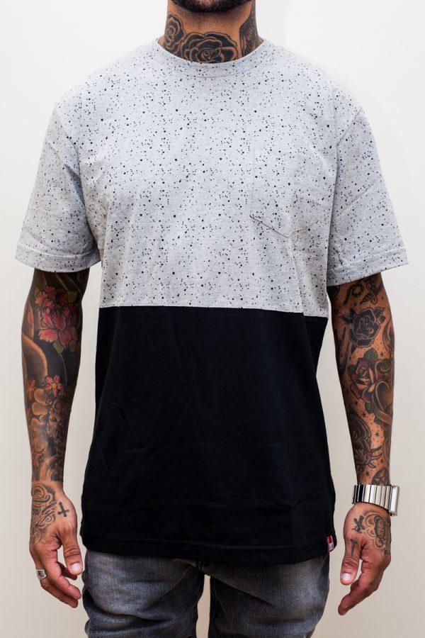 Camiseta DC Rob Dyrdek Stencil - 1 1