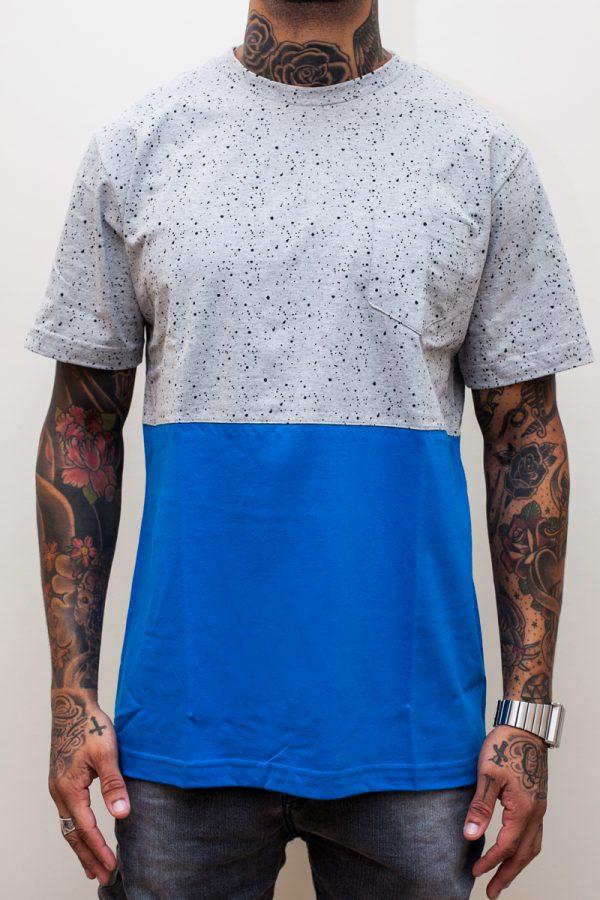 Camiseta DC Rob Dyrdek Stencil - 2 1