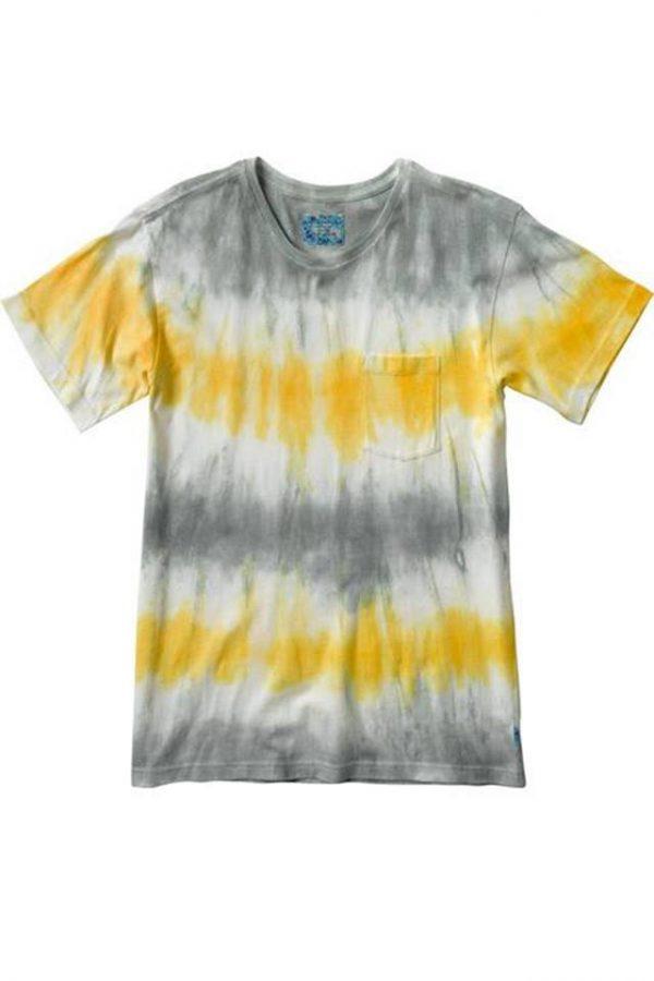 Camiseta RVCA Julian Davidson X Kelsey Crew - 2 2