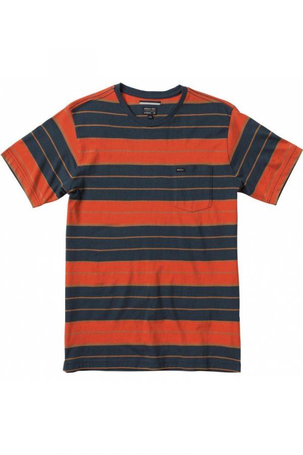 Camiseta RVCA Diffide - 1 2
