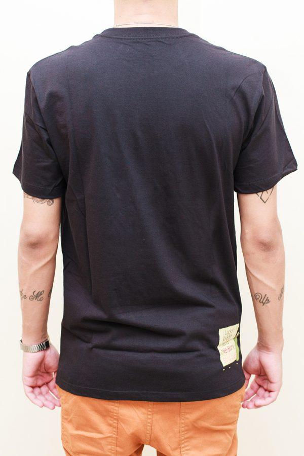 Camiseta DC Core Cliver Bunny - 1 2
