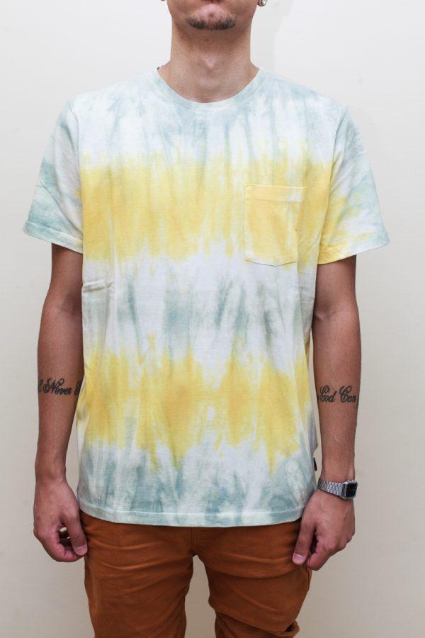 Camiseta RVCA Julian Davidson X Kelsey Crew - 2 1