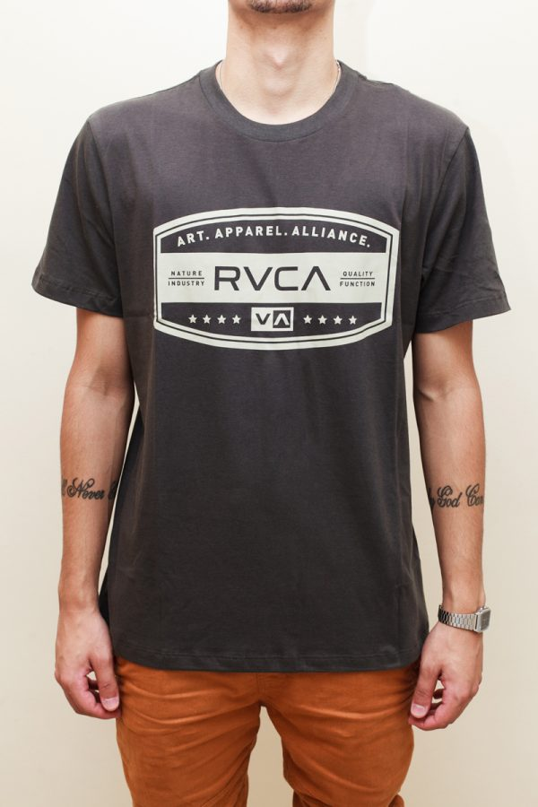 Camiseta RVCA Note2 - 1 1