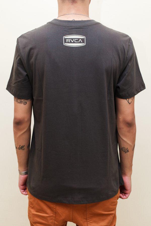 Camiseta RVCA Note2 - 1 2