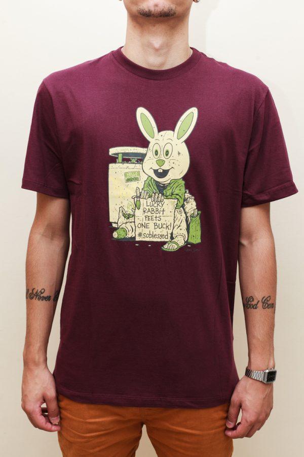 Camiseta DC Core Cliver Bunny - 3 1