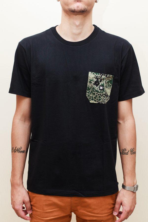 Camiseta DC Special Camo Pocket - 1 1
