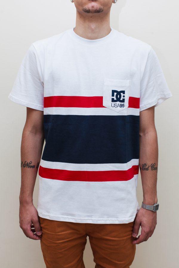 Camiseta DC Special Rob Dyrdek - 2 1