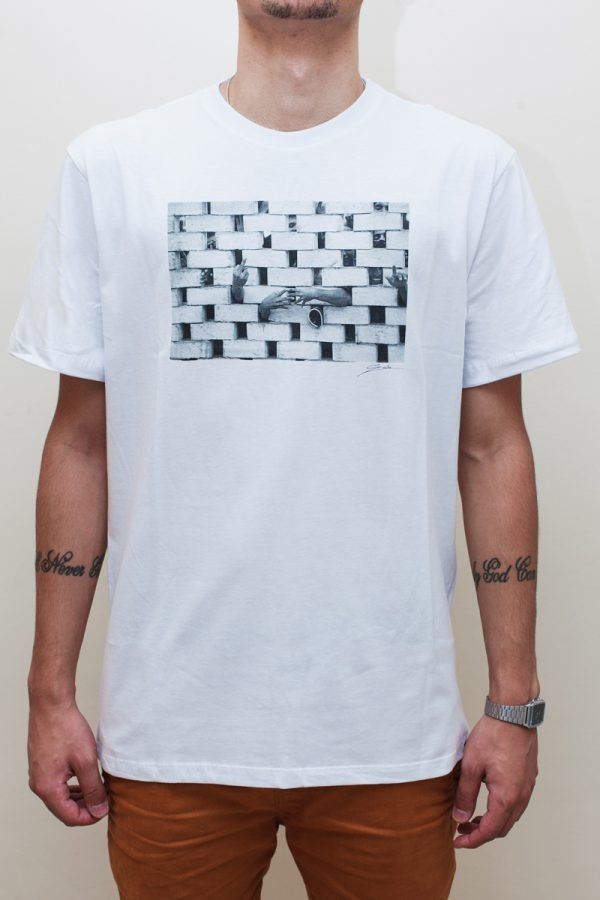Camiseta DC Peru Bricks - 2 1