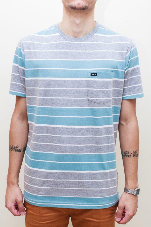 Camiseta RVCA Diffide - 3 1