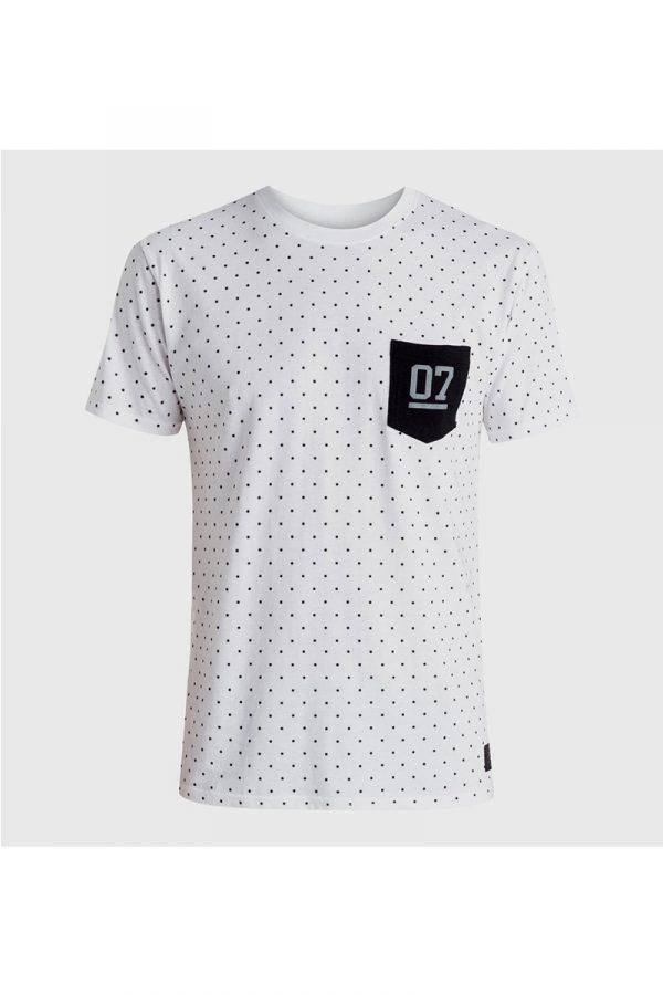Camiseta DC Kali Star - 1 1
