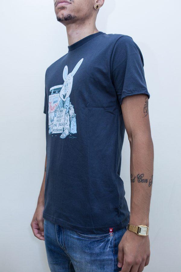 Camiseta DC Core Cliver Bunny - 2 2