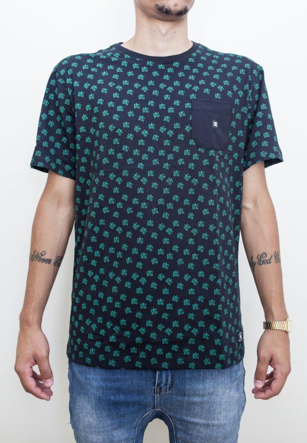 Camiseta DC Pot Star - 1 1