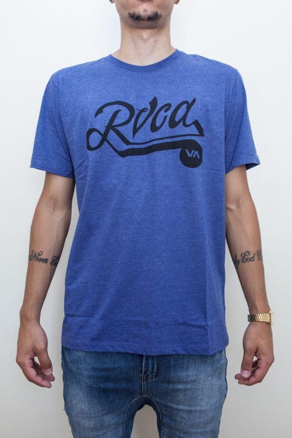Camiseta RVCA Inscribe - 2 1