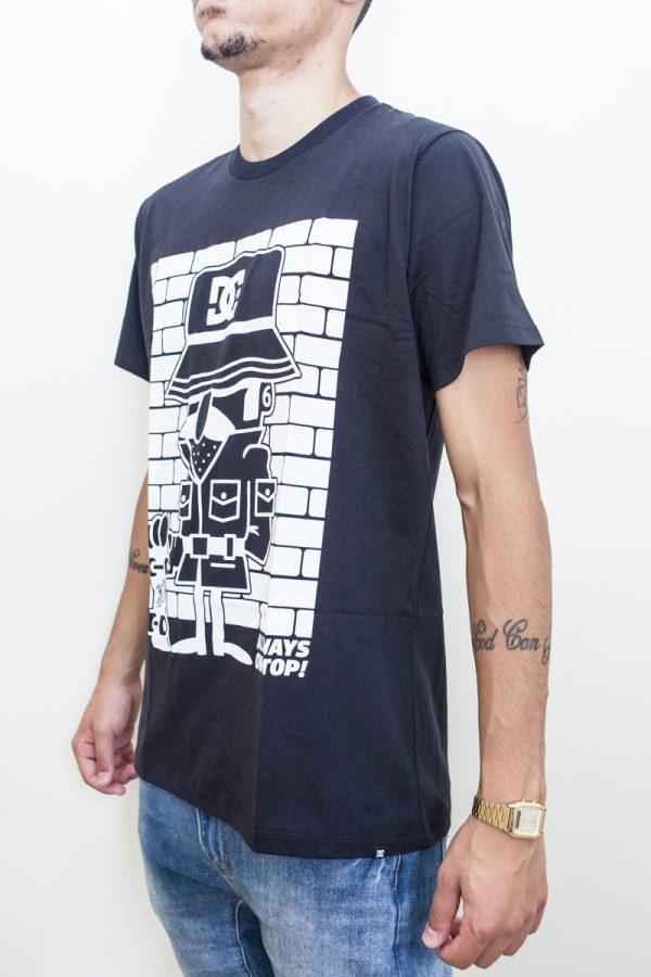 Camiseta DC Investigate - 3 2