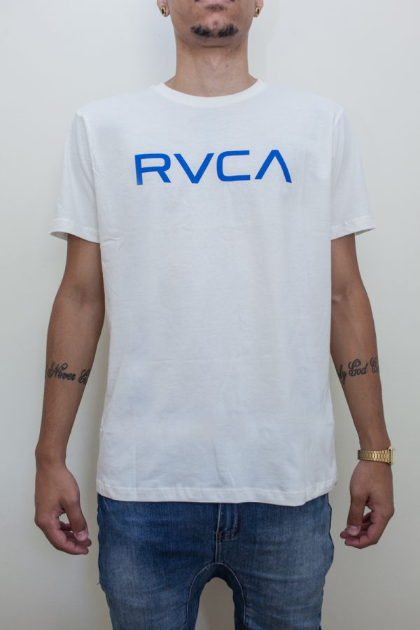 Camiseta BIG RVCA 1