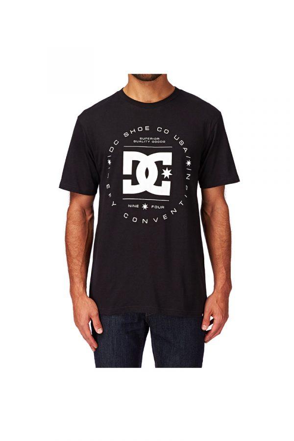 Camiseta DC Rebuilt - 1 1