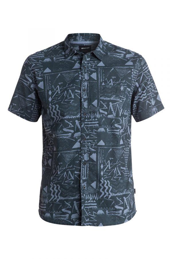 Camisa Quiksilver Labyrinth - 2 2