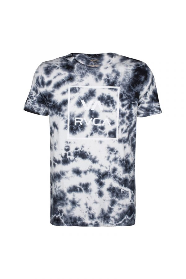 Camiseta RVCA All The Way Washed - 2 2