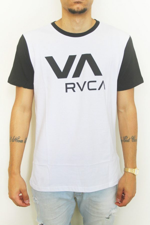Camiseta RVCA VA 1
