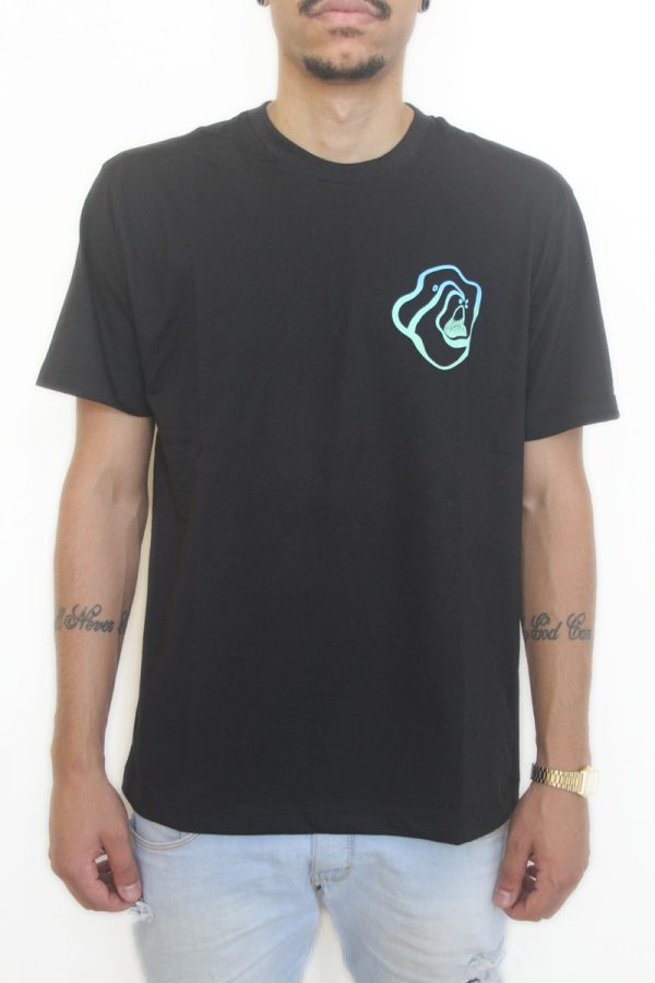 Camiseta Quiksilver Stay High - 3 1