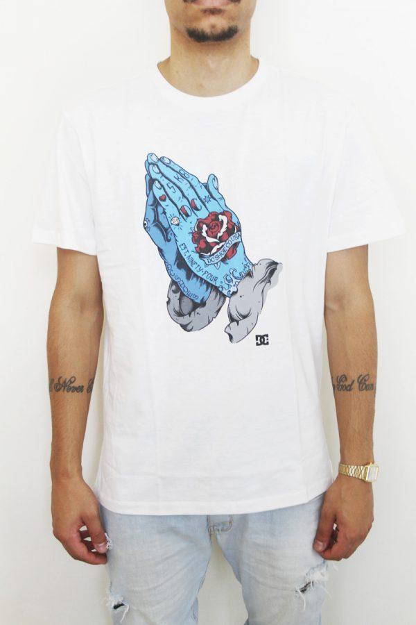 Camiseta DC Handy - 2 1
