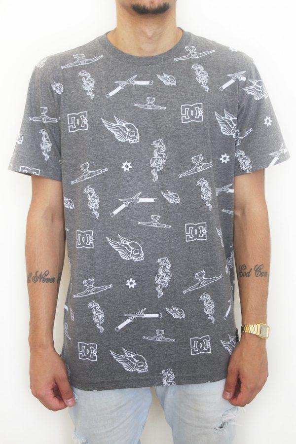 Camiseta DC Wildstyle - 2 1