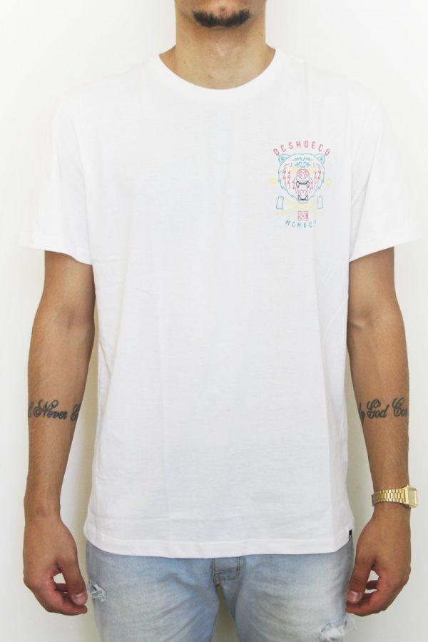 Camiseta DC Bear It - 2 1