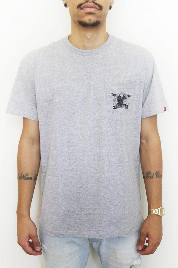 Camiseta DC Core Baldy - 2 1