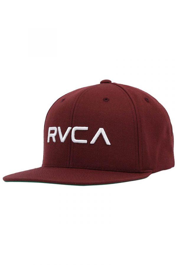 Boné RVCA Twill III 1