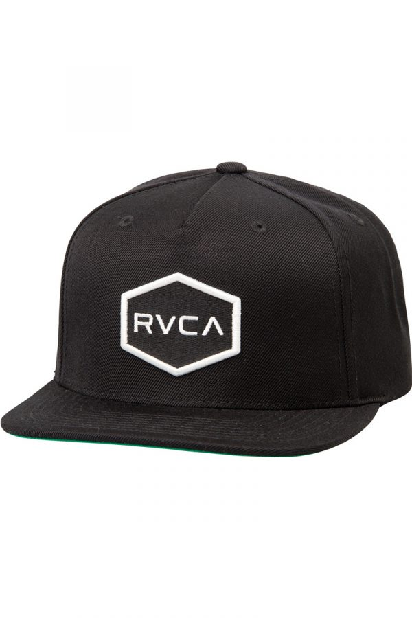 Boné RVCA Commonwealth - 1 1