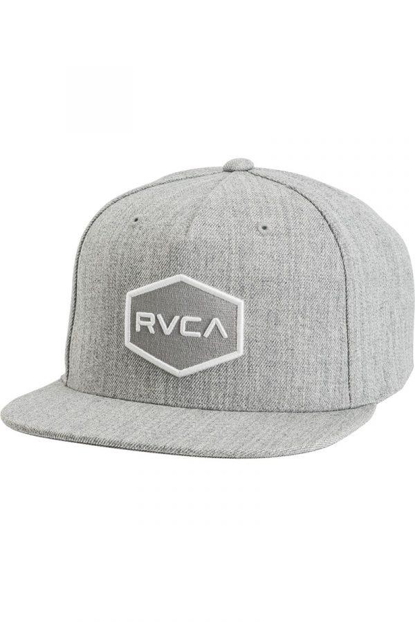 Boné RVCA Commonwealth - 2 1
