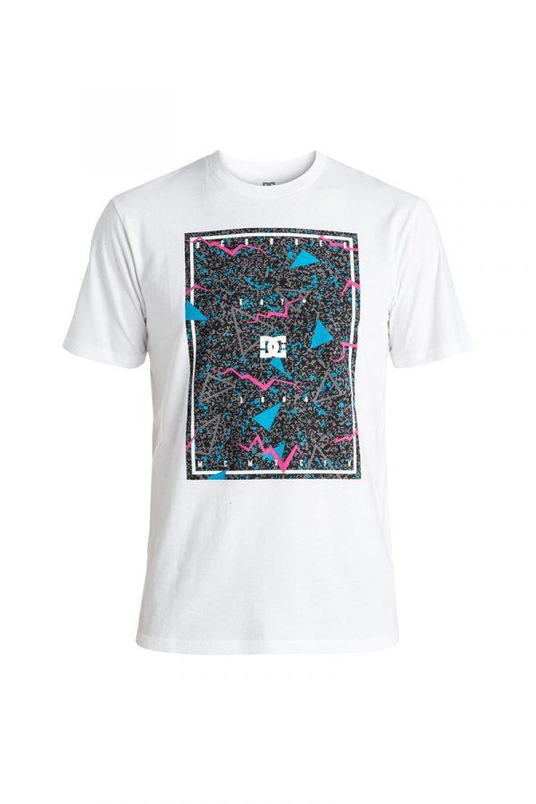 Camiseta DC Back To Bayside - 1 1