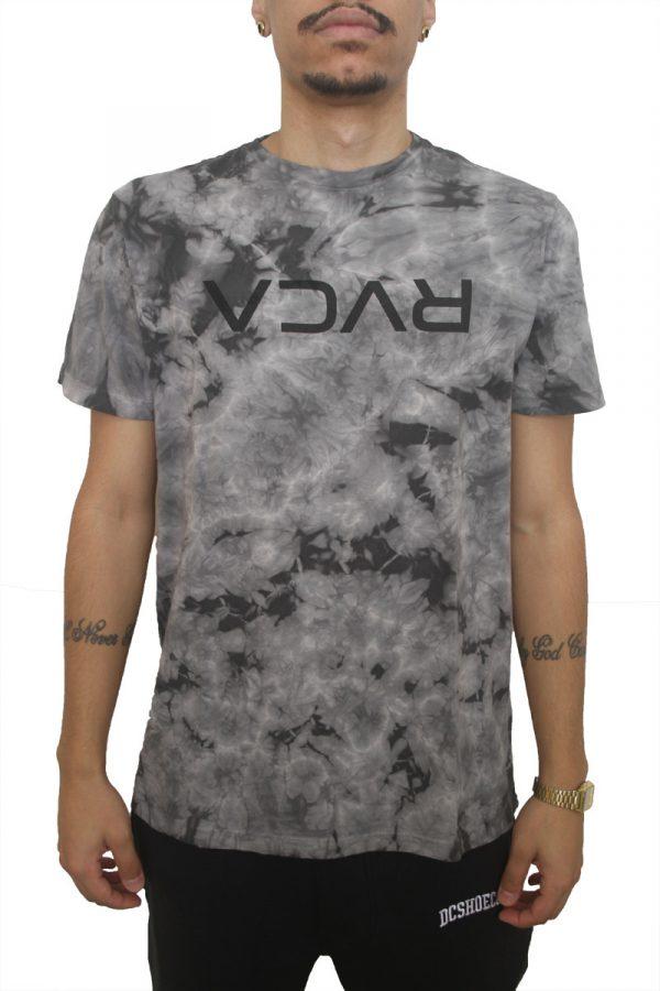 Camiseta RVCA Big Dyed - 1 1