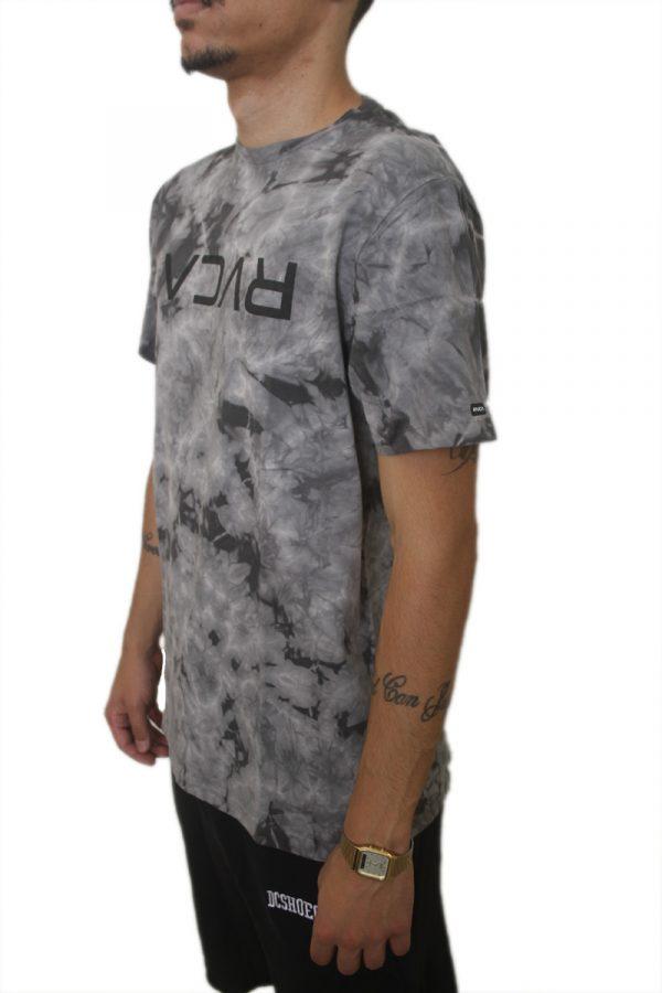 Camiseta RVCA Big Dyed - 1 2