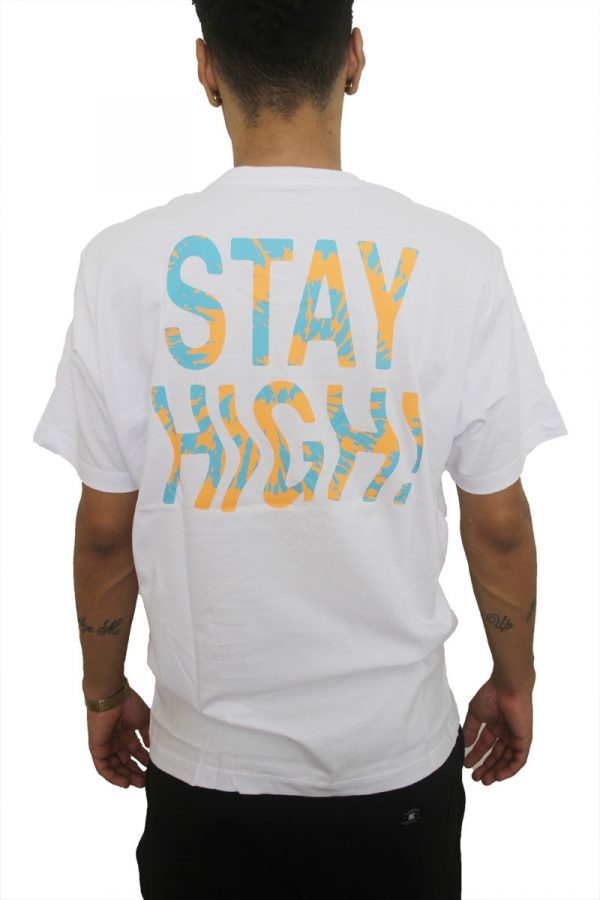 Camiseta Quiksilver Stay High - 2 2