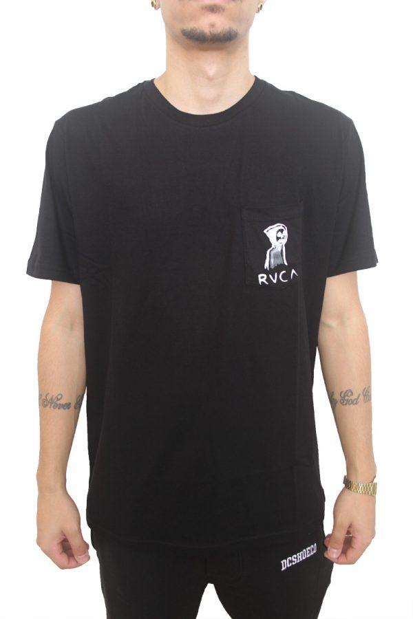 Camiseta RVCA Grim - 2 1