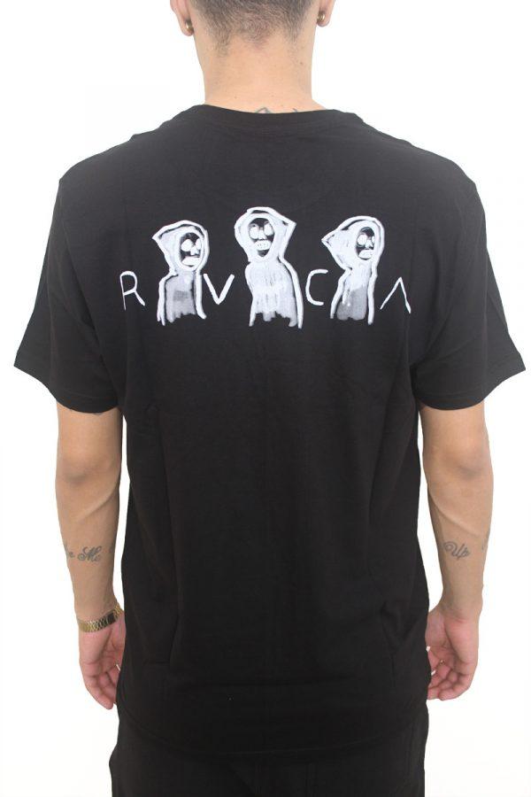 Camiseta RVCA Grim - 2 2