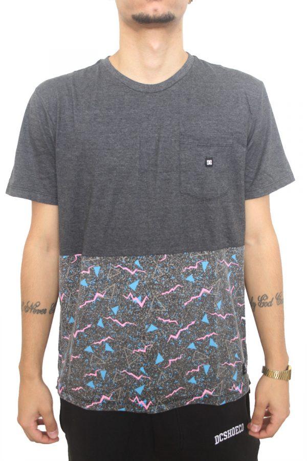 Camiseta DC Matchwood - 2 1