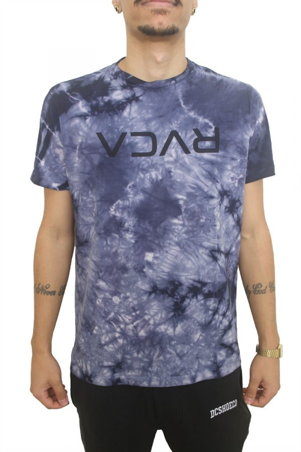 Camiseta RVCA Big Dyed - 2 1