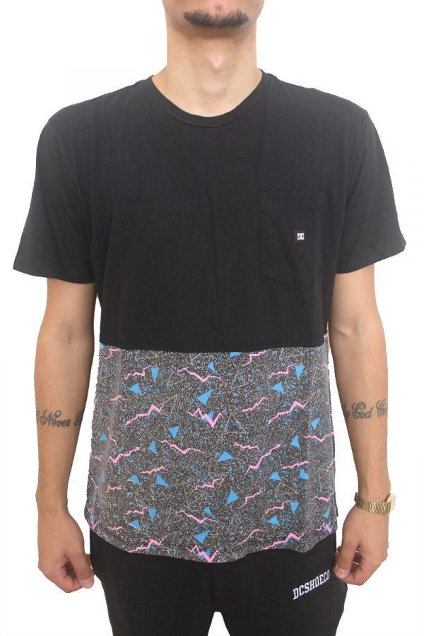 Camiseta DC Matchwood - 1 1